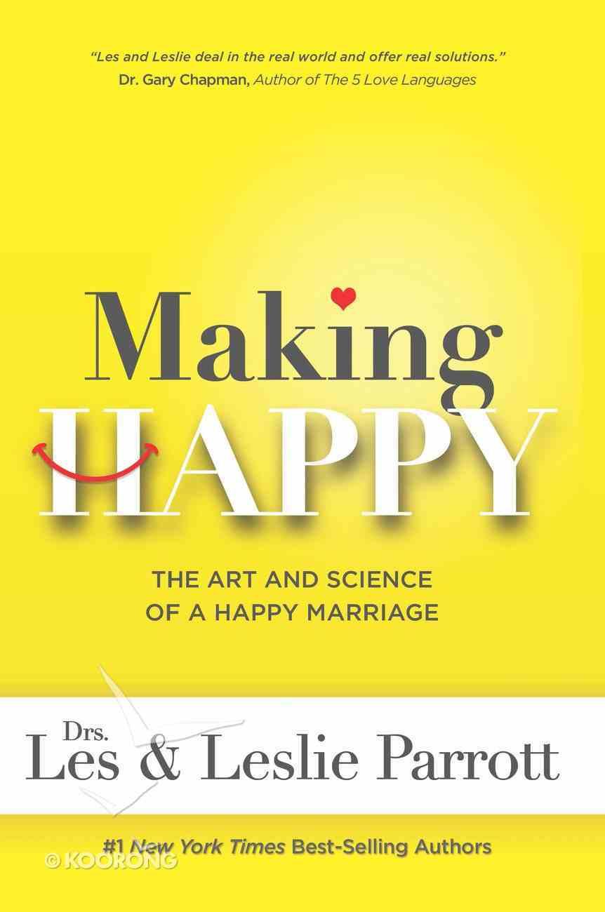 Making Happy eBook