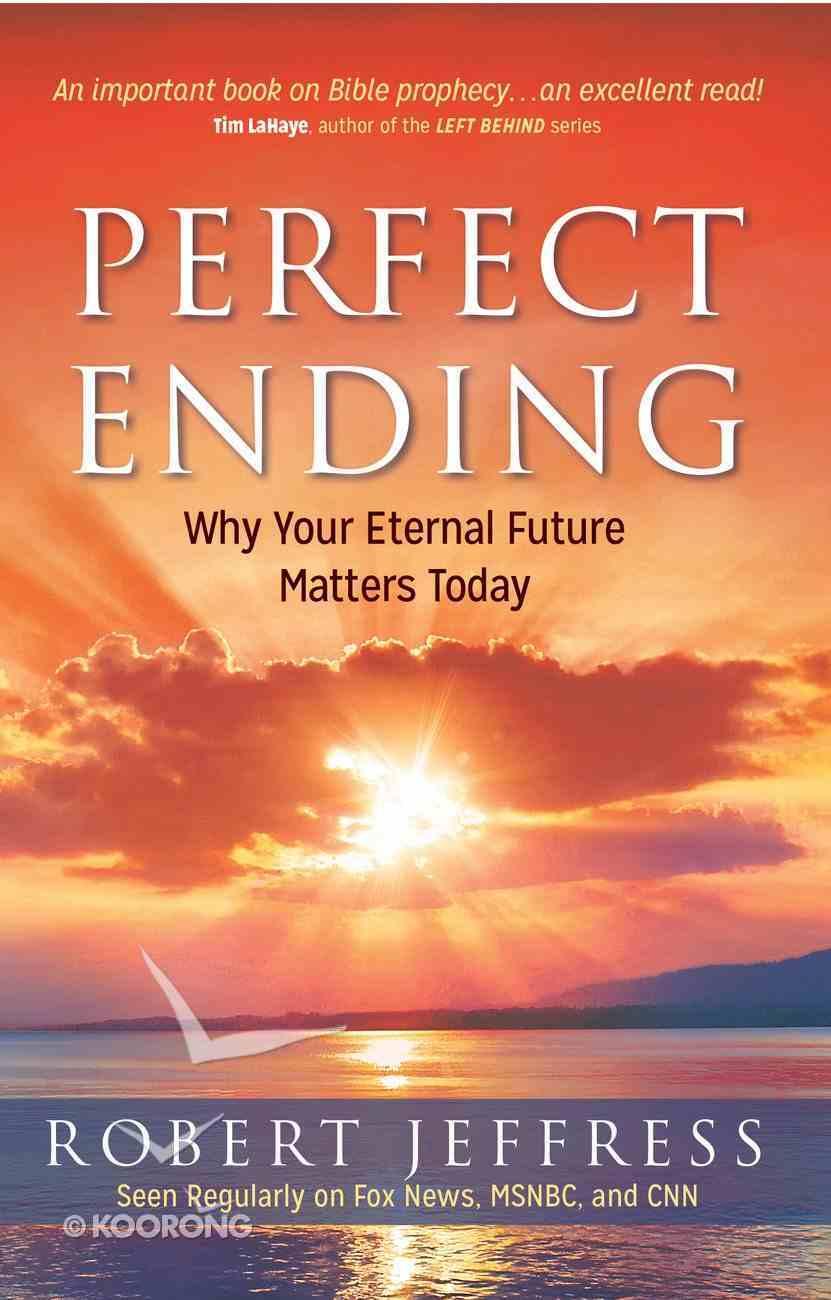 Perfect Ending eBook