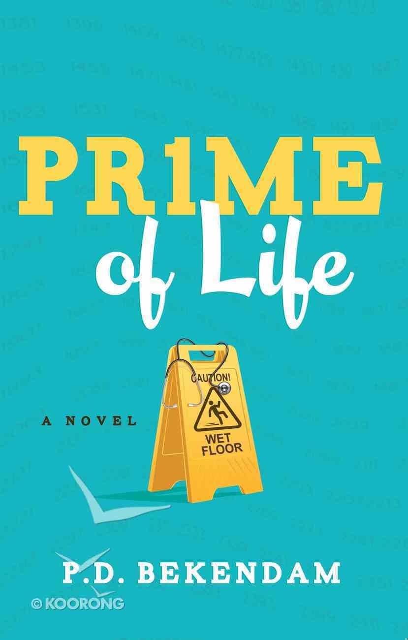 Prime of Life eBook