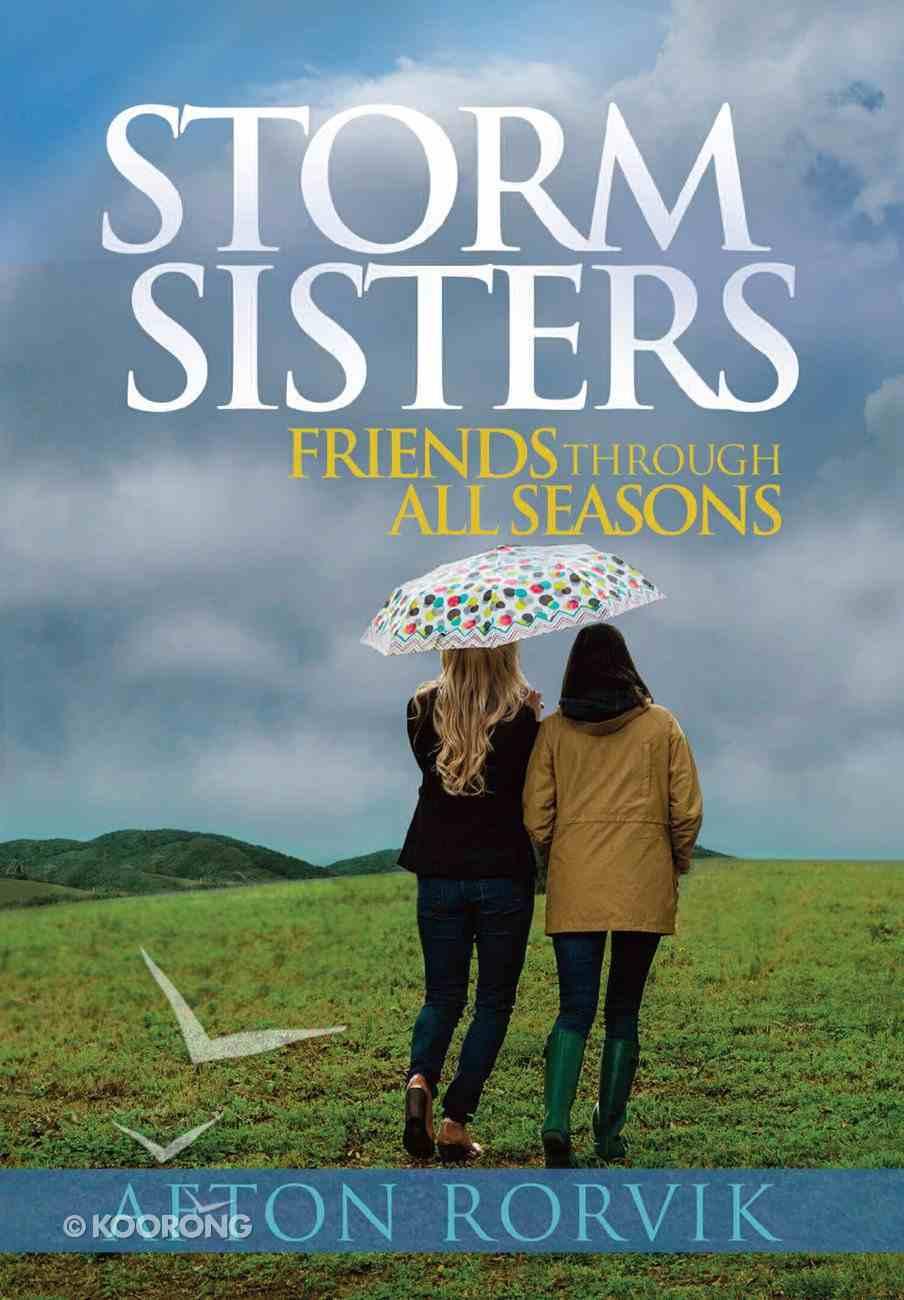 Storm Sisters eBook
