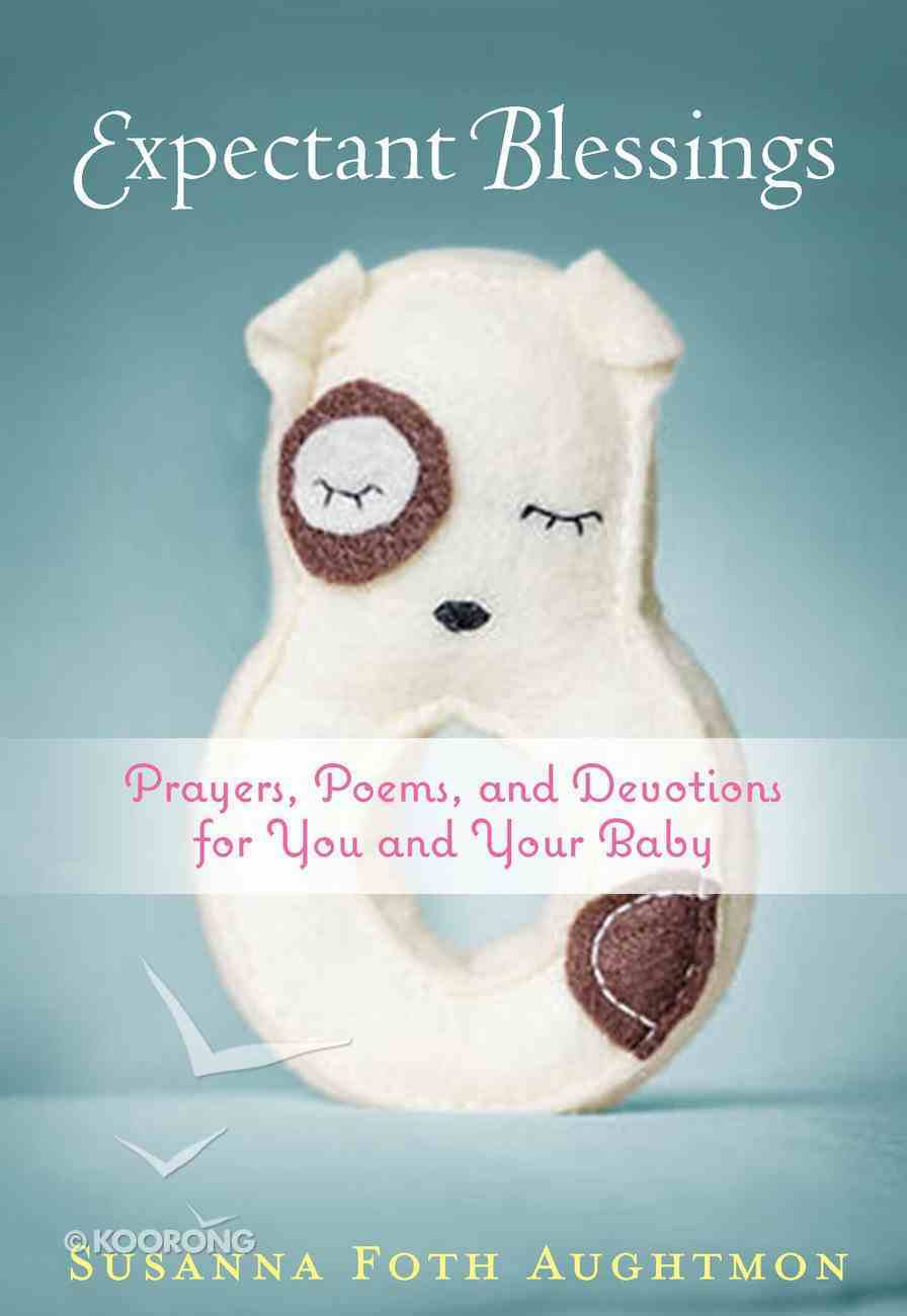 Expectant Blessings eBook