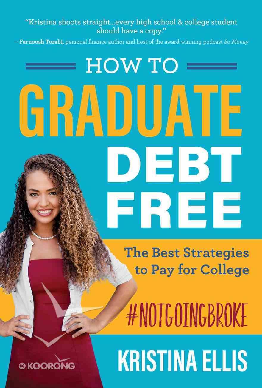 How to Graduate Debt Free eBook