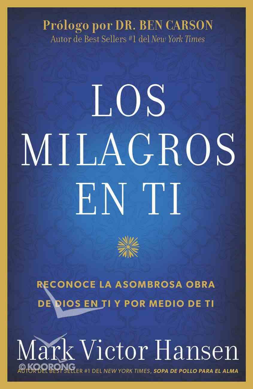 Milagros En Ti, Los eBook