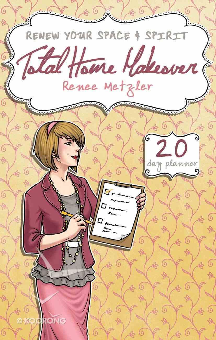 Total Home Makeover eBook