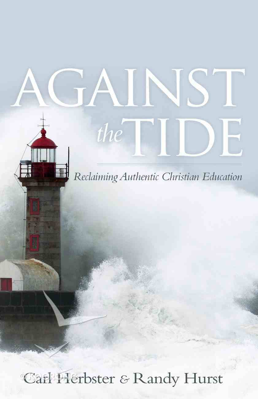 Against the Tide eBook