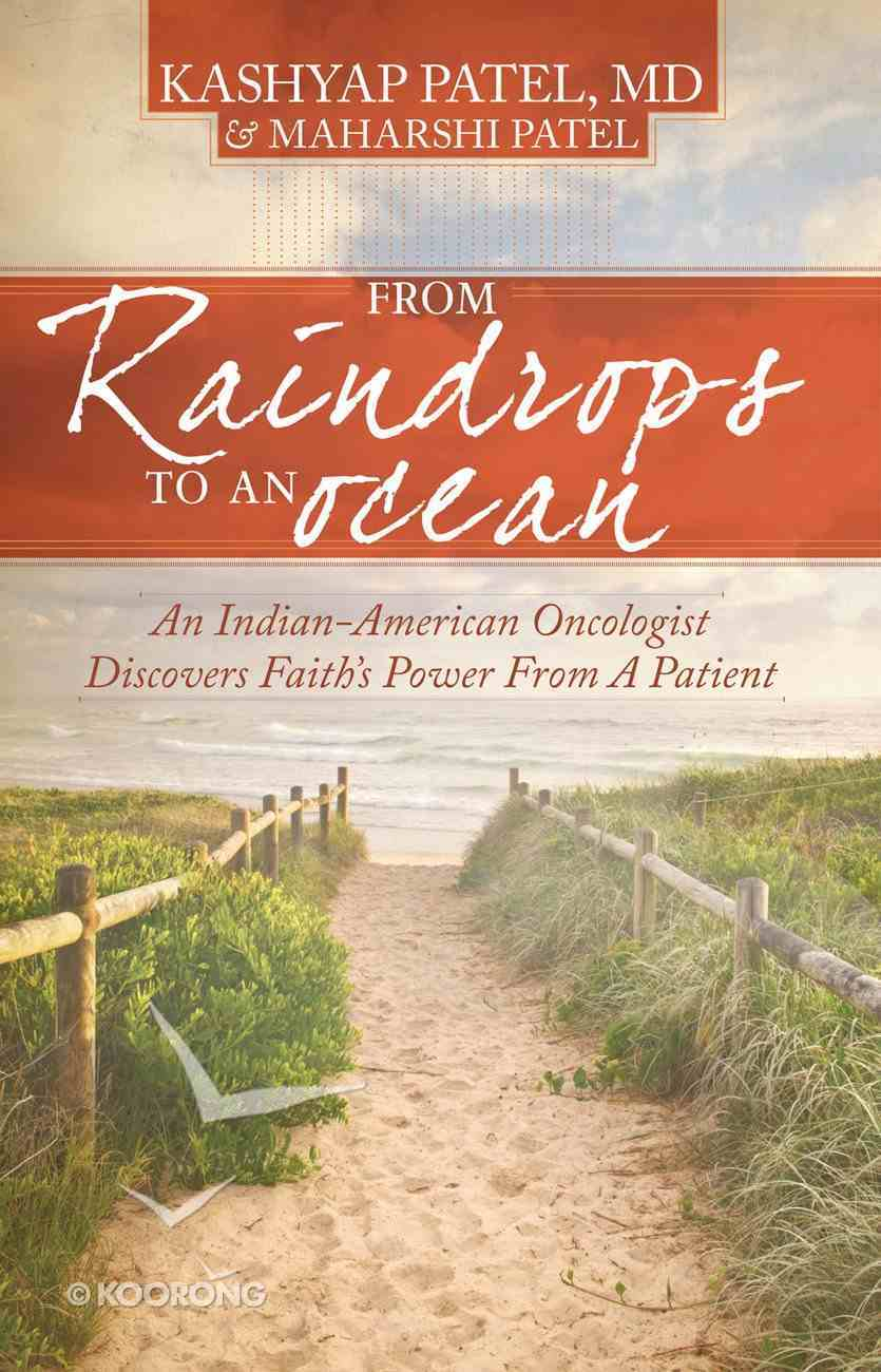 From Raindrops to An Ocean eBook