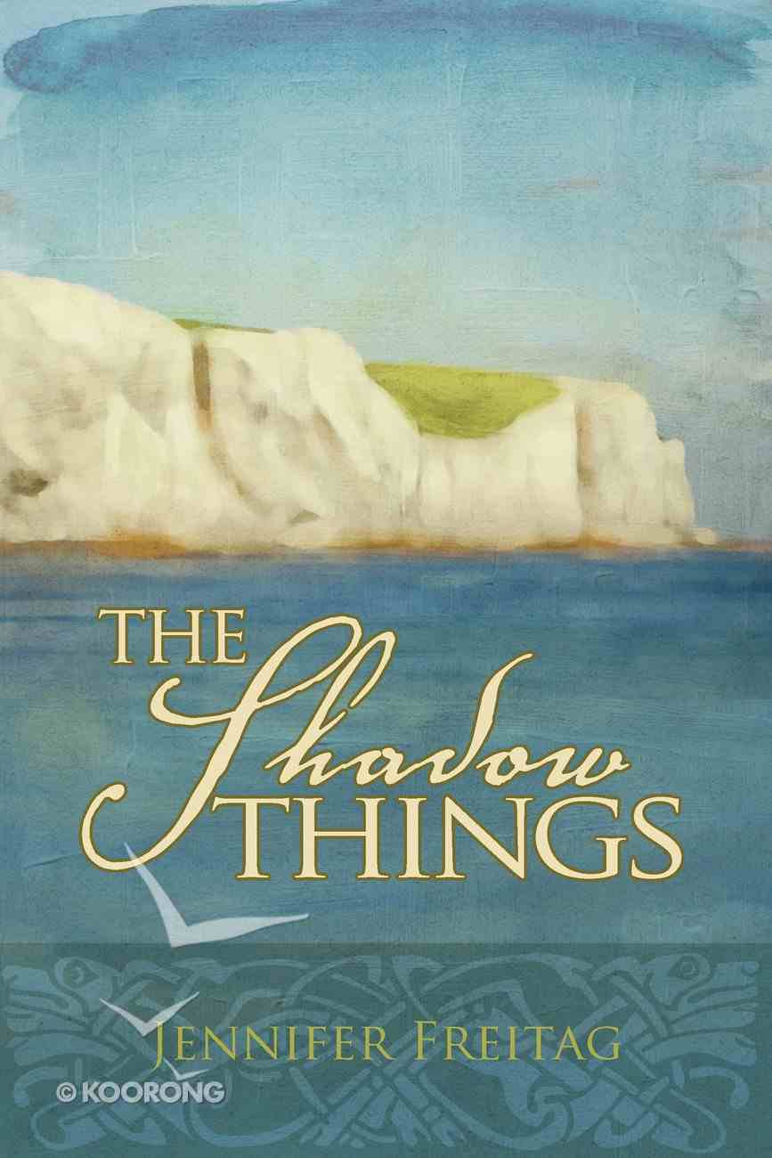 The Shadow Things eBook