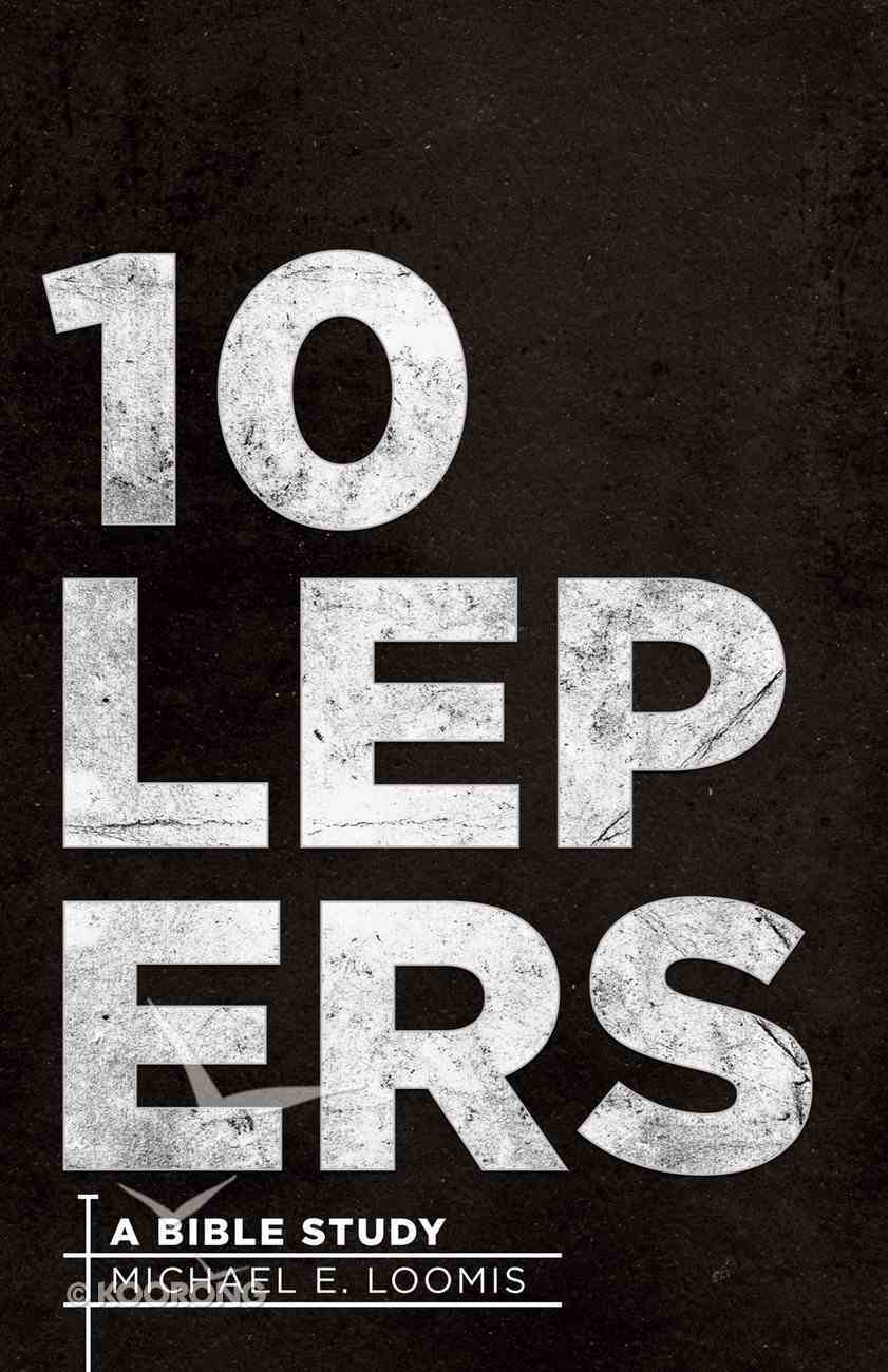Ten Lepers eBook