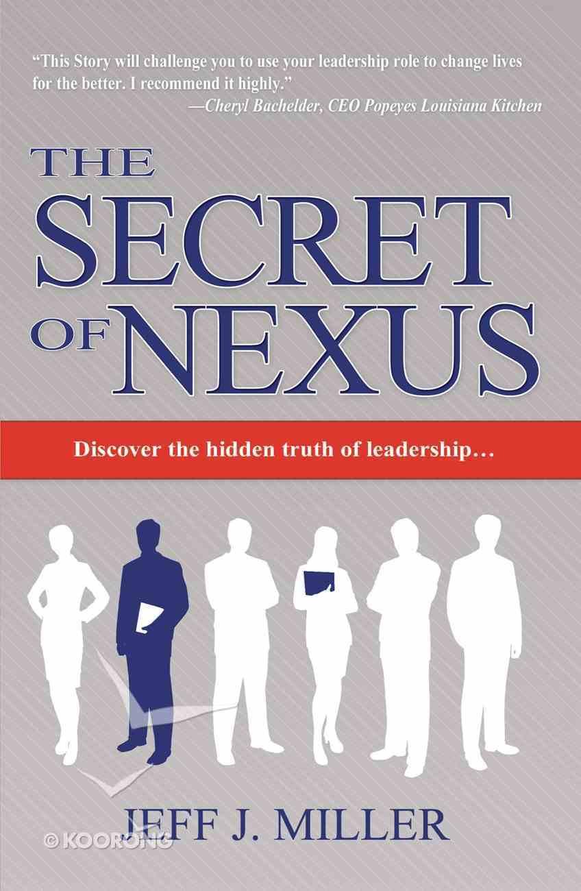 The Secret of Nexus eBook