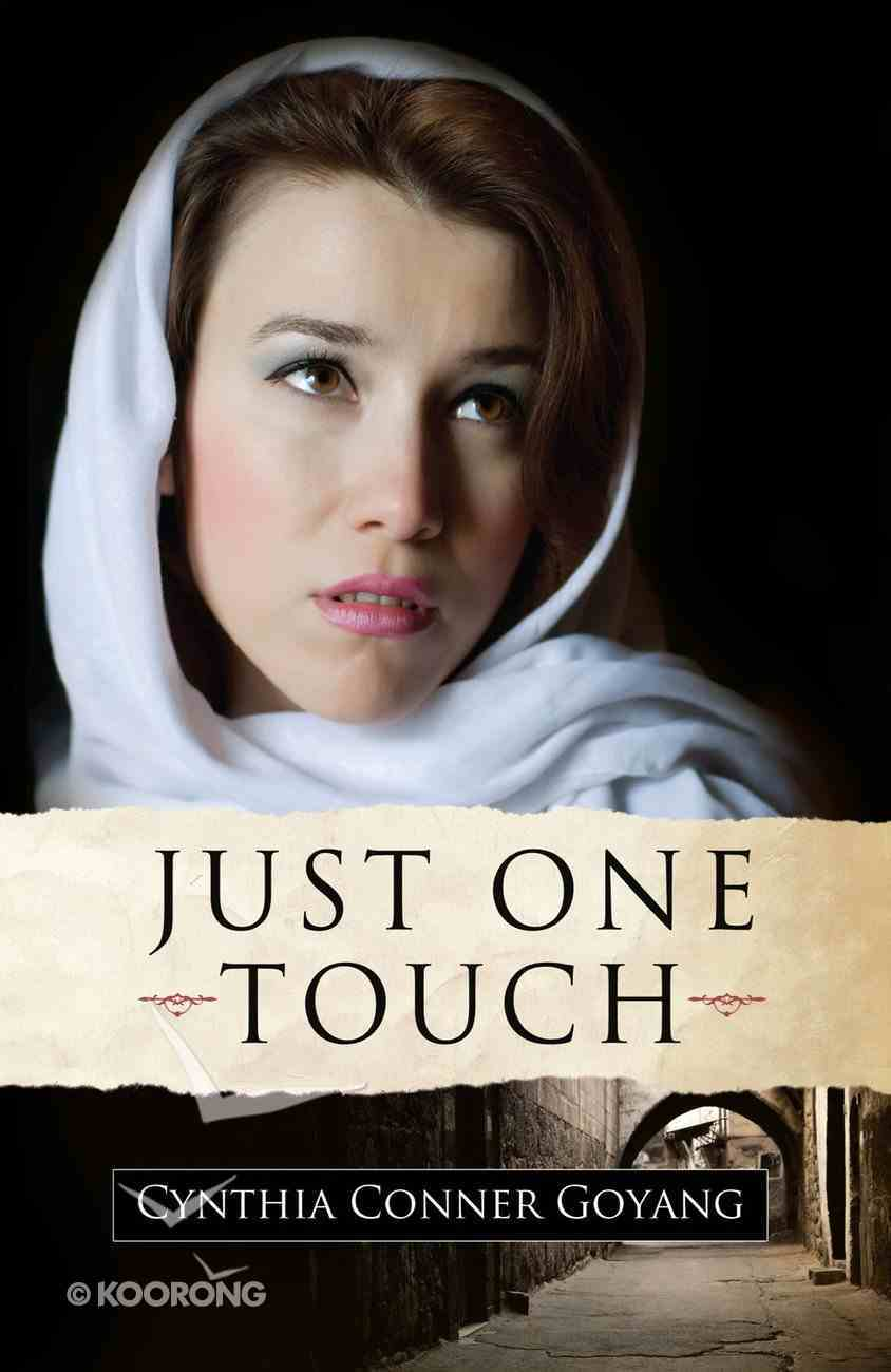 Just One Touch eBook
