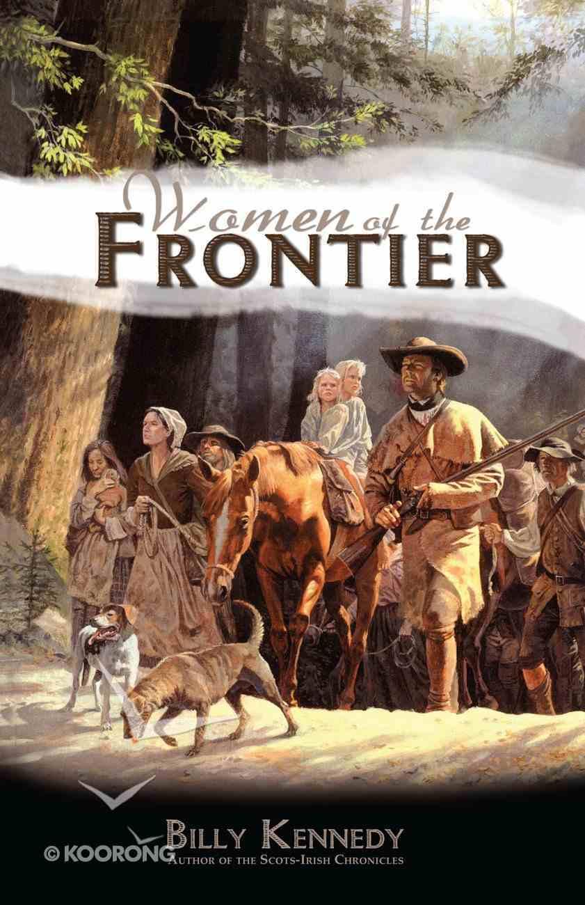 Women of the Frontier eBook