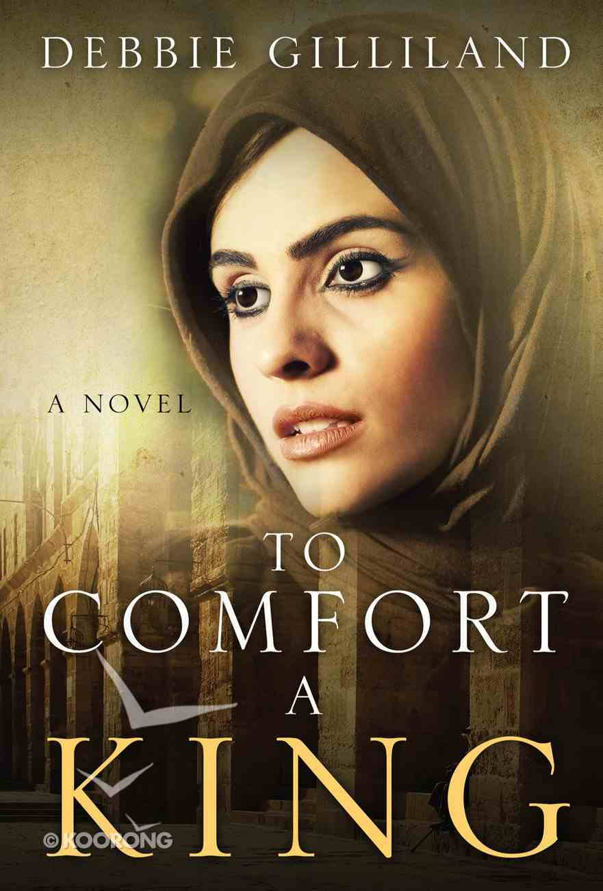 To Comfort a King eBook
