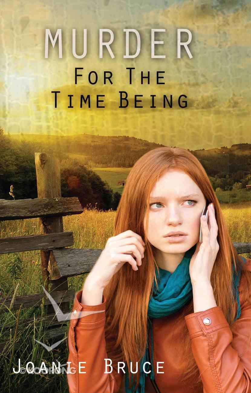 Murder For the Time Being eBook