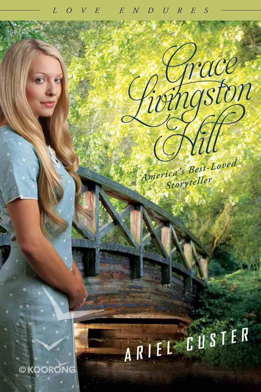 Ariel Custer (Love Endures Series) eBook