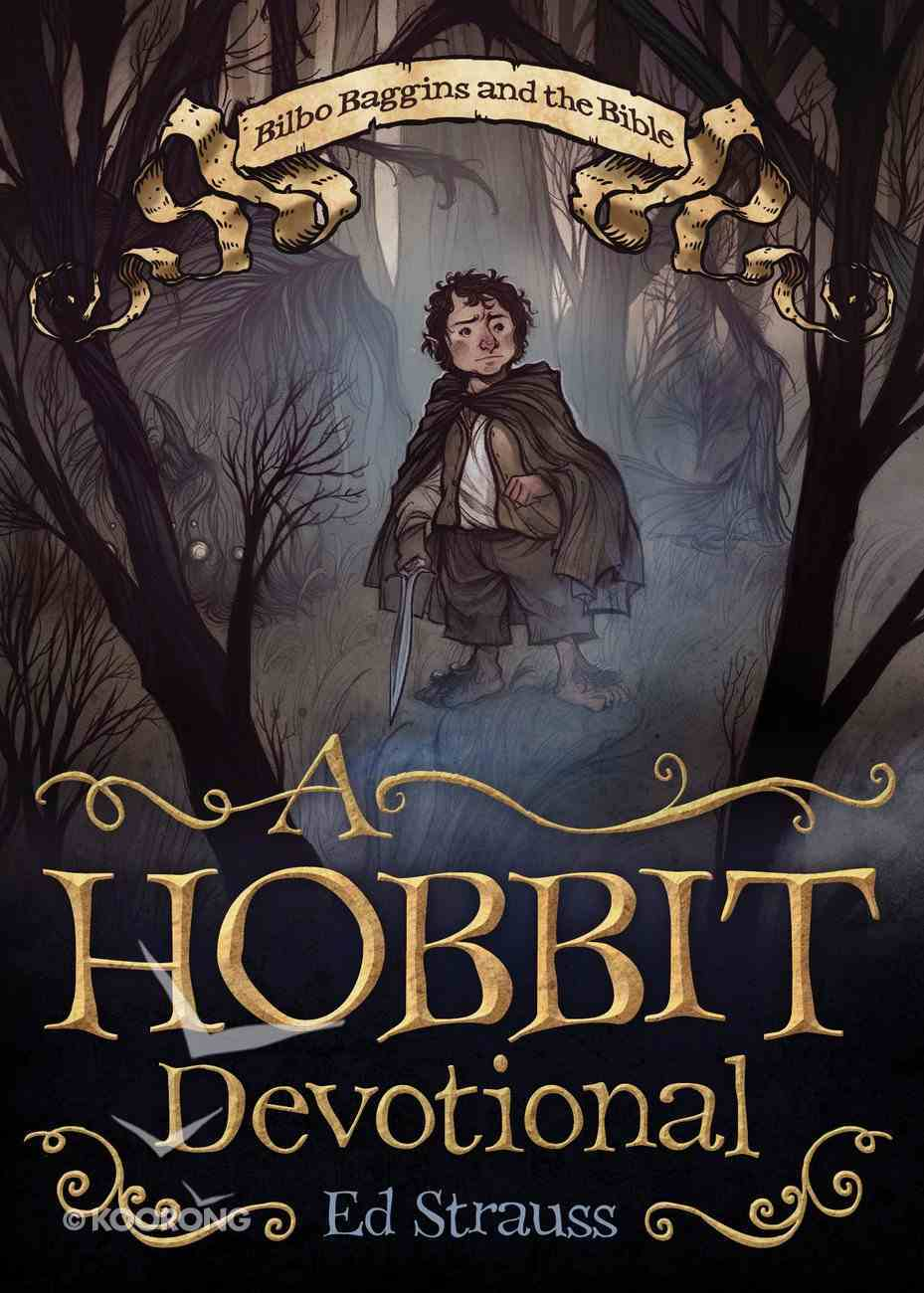 Hobbit Devotional eBook