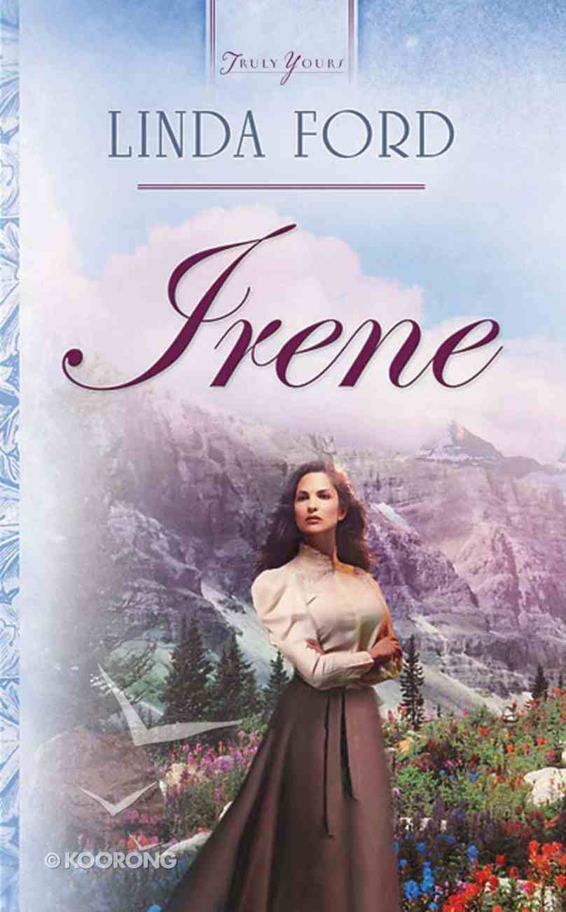 Irene (Heartsong Series) eBook
