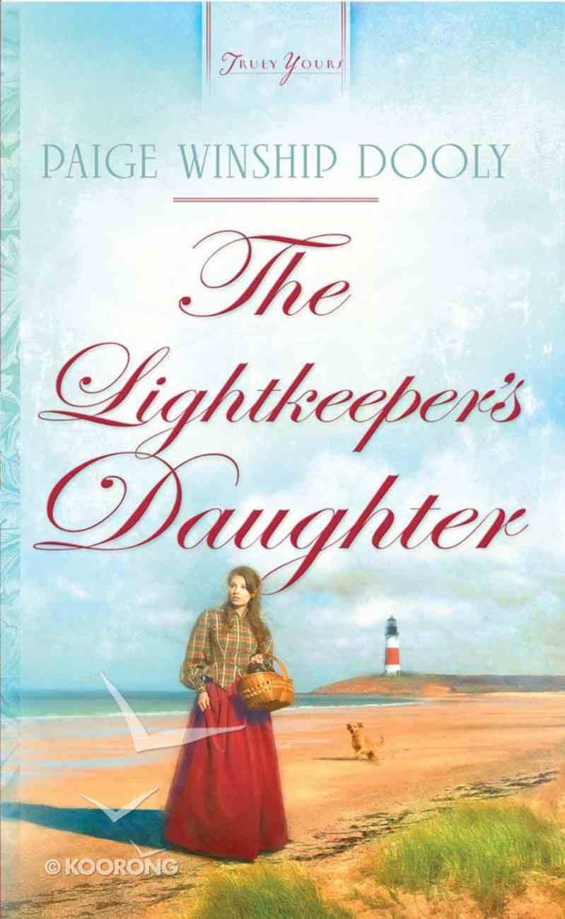 Heartsong: The Lightkeeper's Daughter eBook