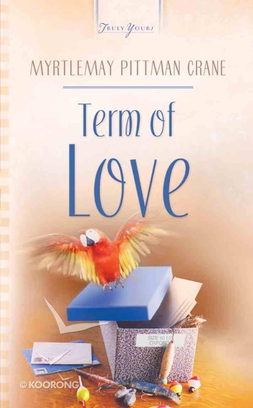 Term of Love eBook
