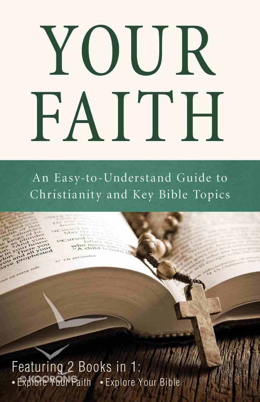 Your Faith eBook