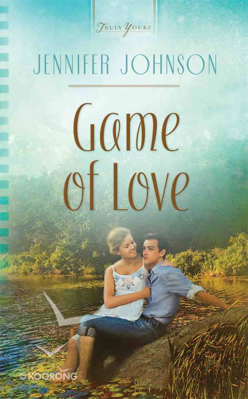 Heartsong: Game of Love eBook
