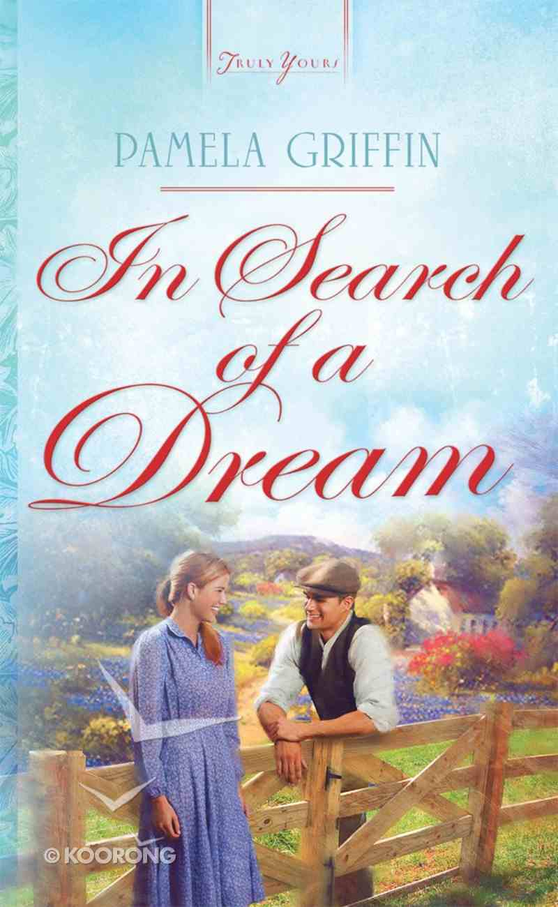 Heartsong: In Search of a Dream eBook