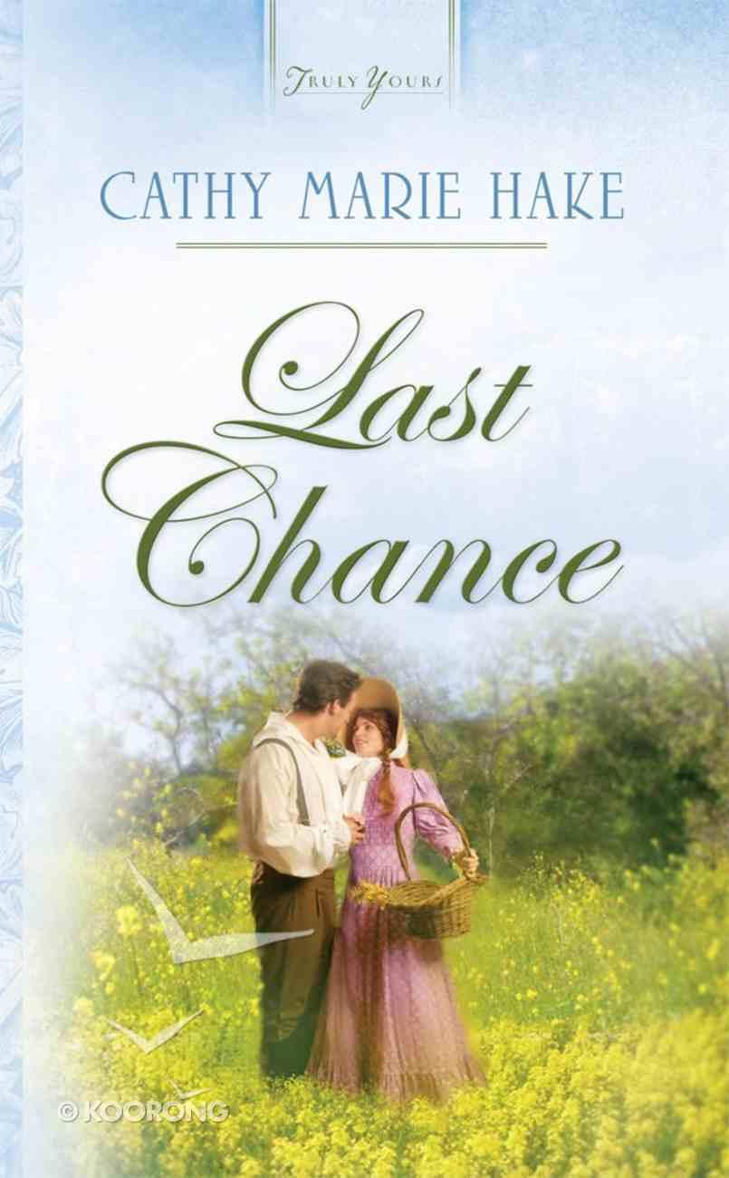 Last Chance eBook