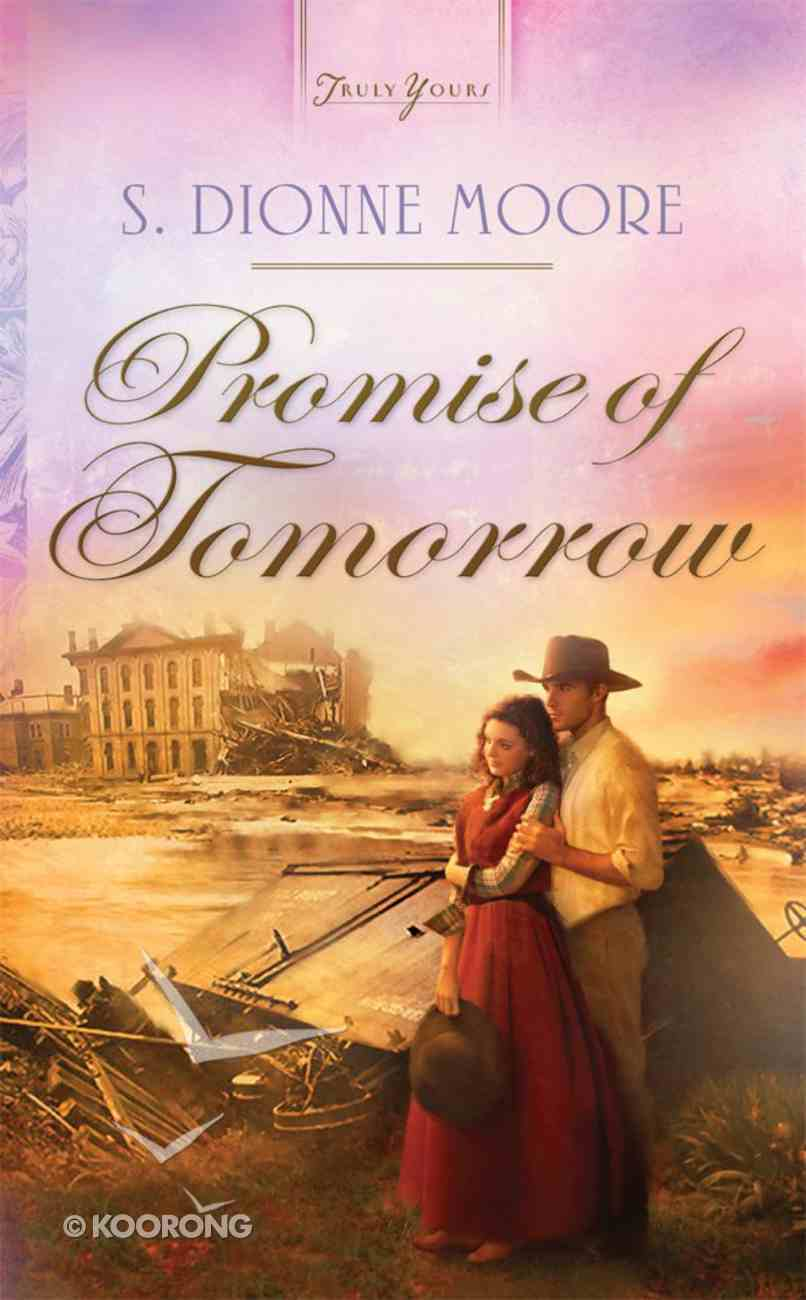 Promise of Tomorrow (Heartsong Series) eBook