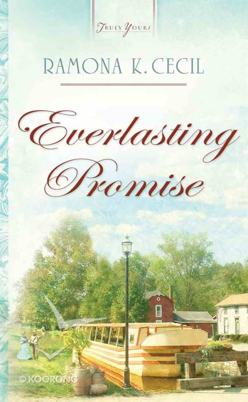 Everlasting Promise (Heartsong Series) eBook