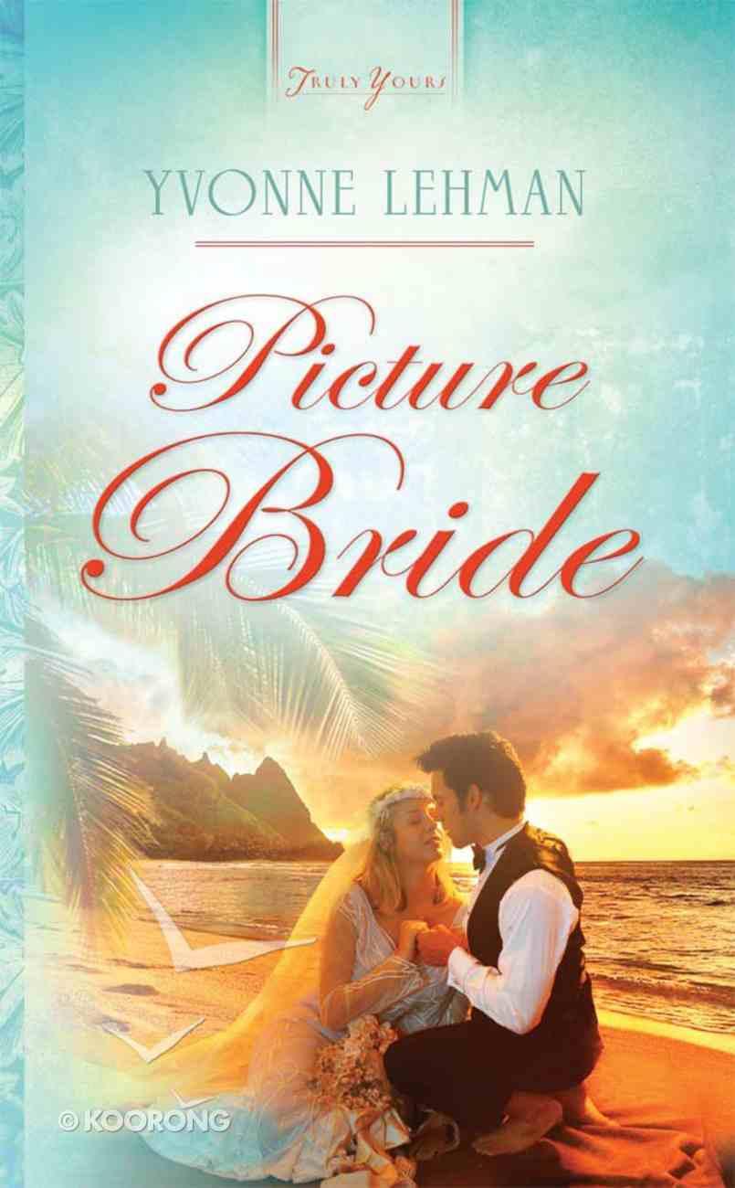 Picture Bride eBook