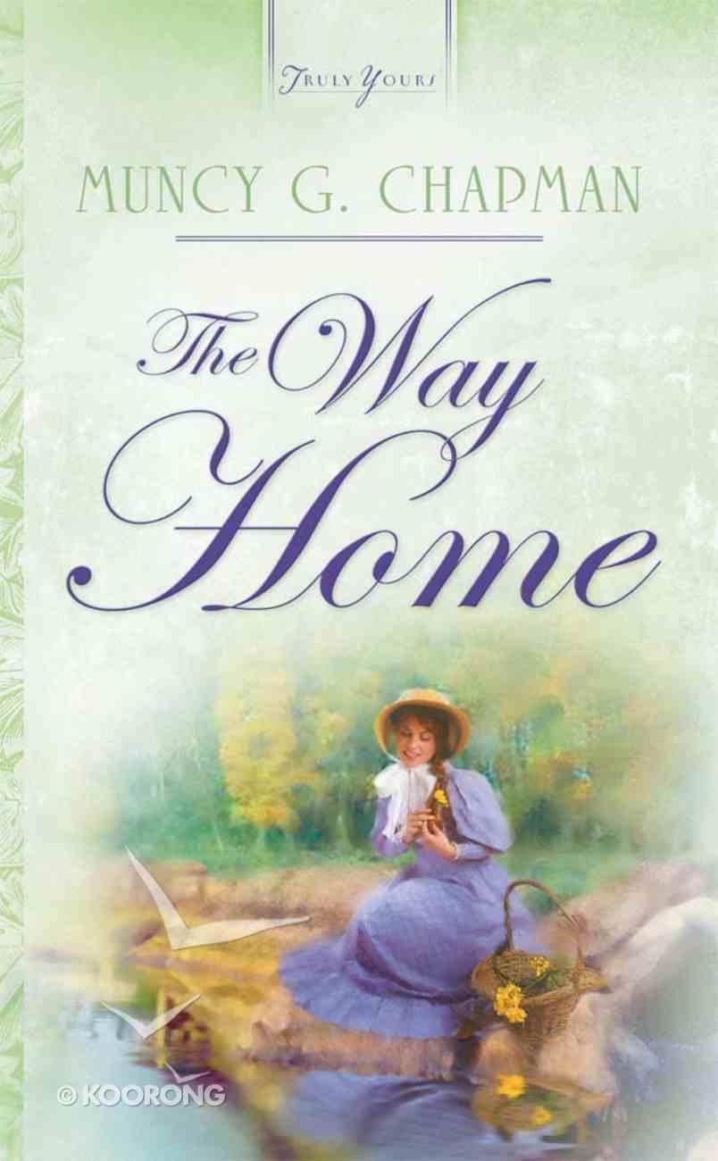 The Way Home eBook