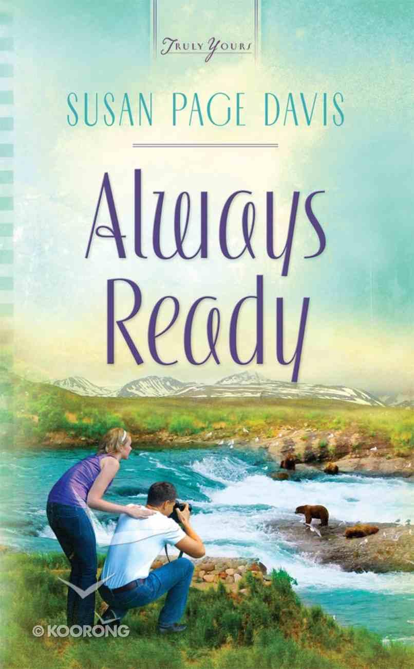 Always Ready (#865 in Heartsong Series) eBook