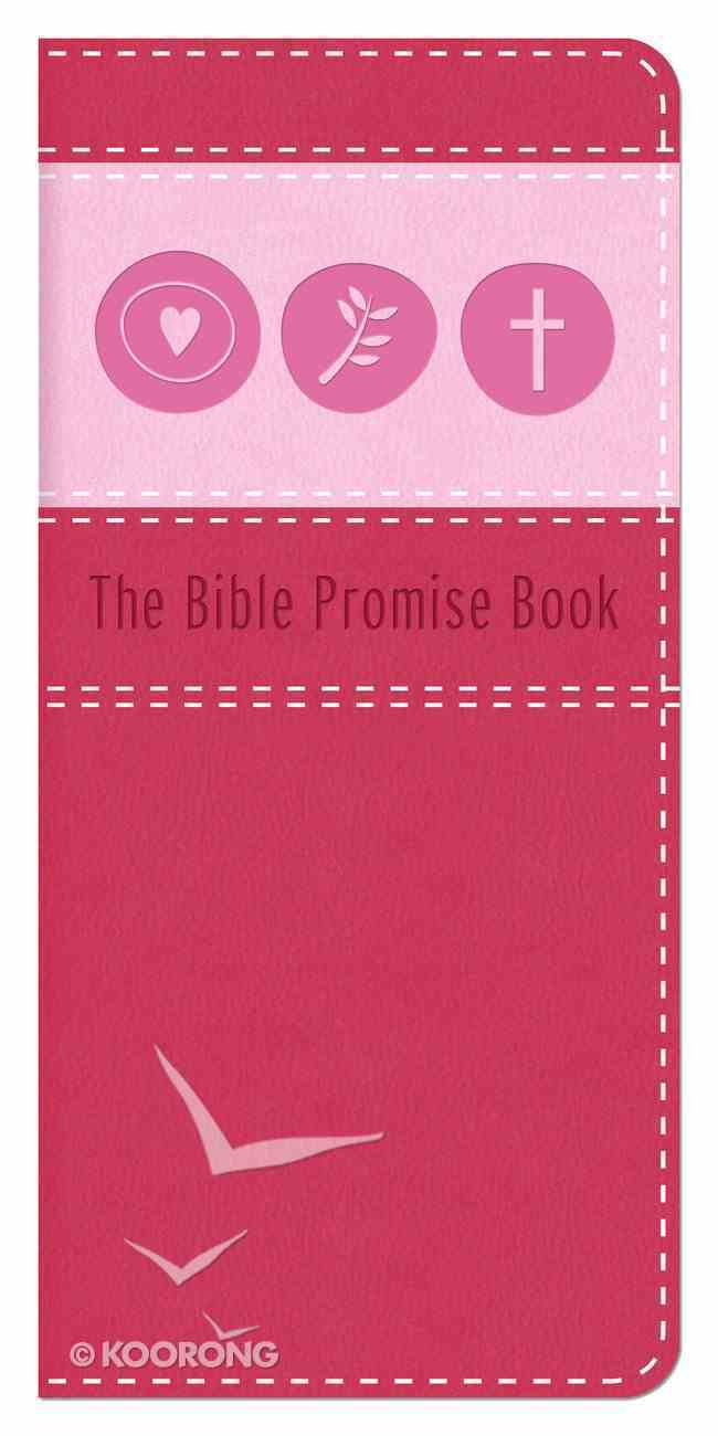 The Bible Promise Book (Kjv Pink) eBook