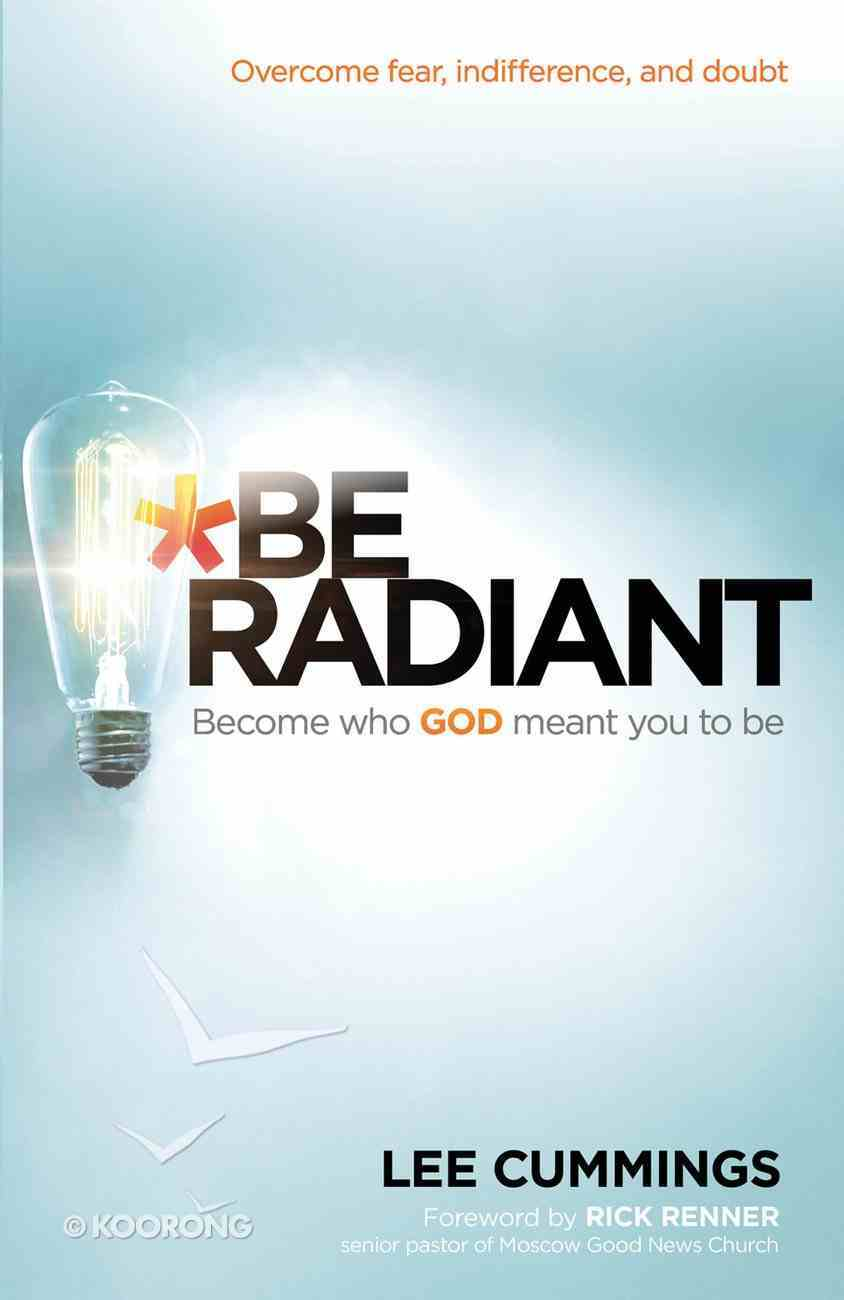 Be Radiant eBook