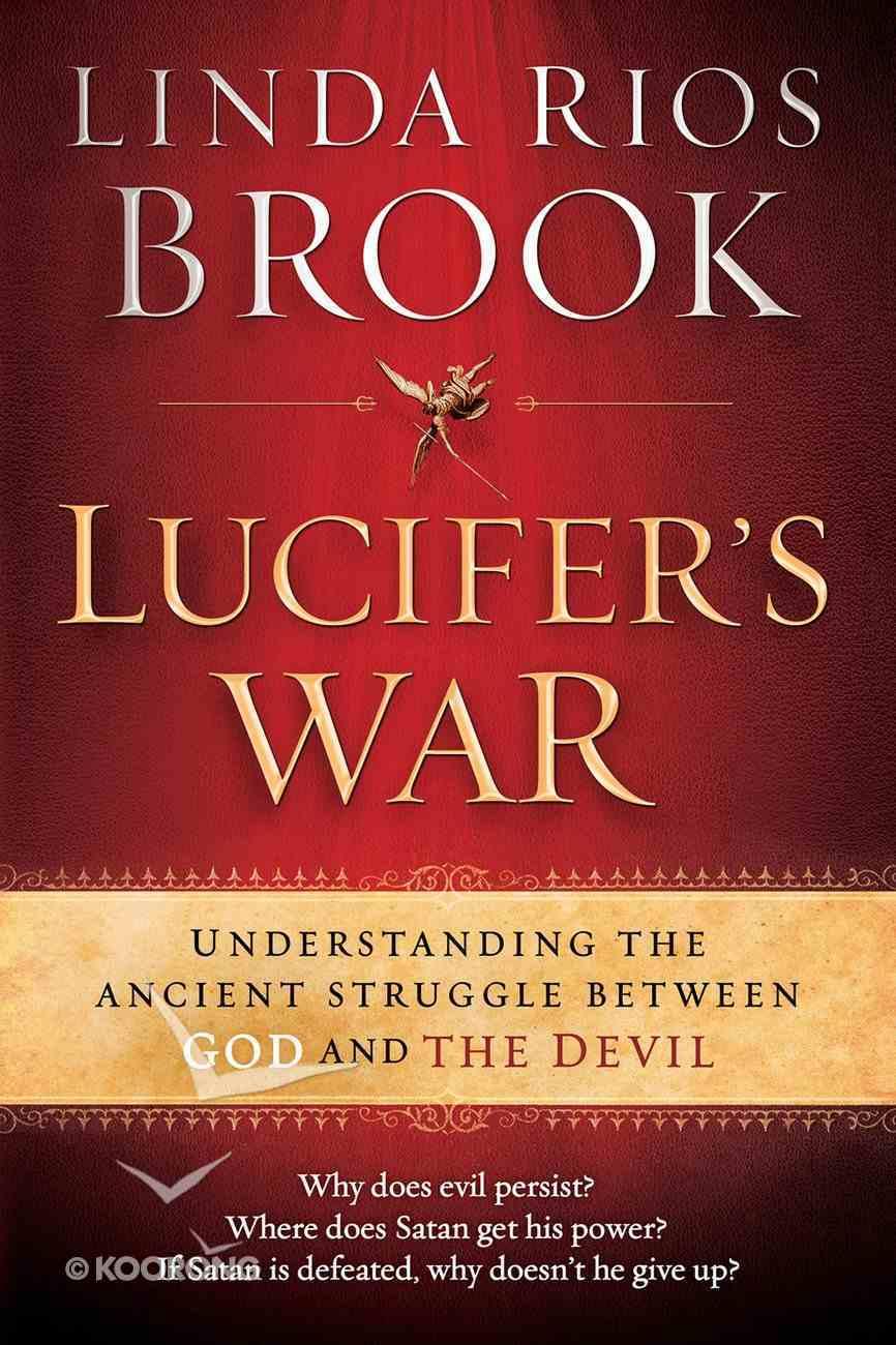 Lucifer's War eBook