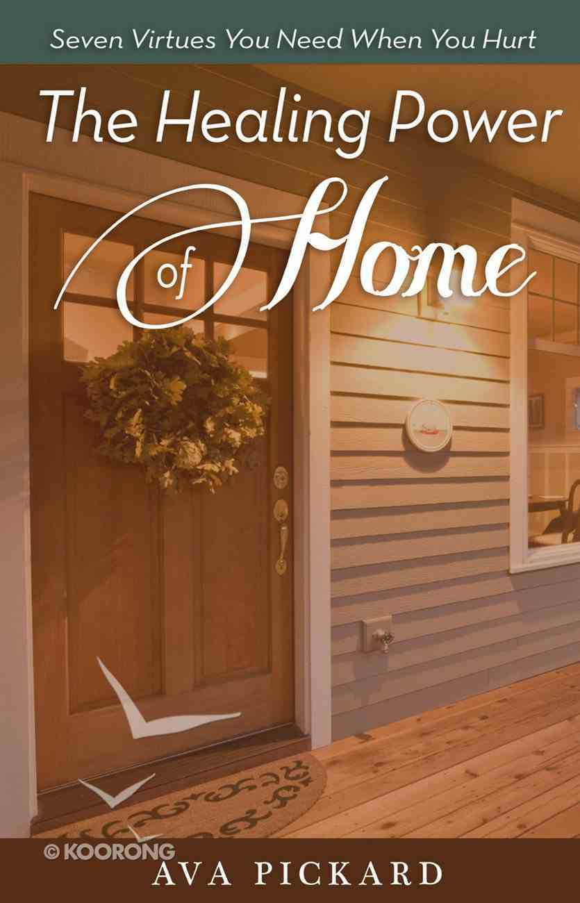 The Healing Power of Home eBook