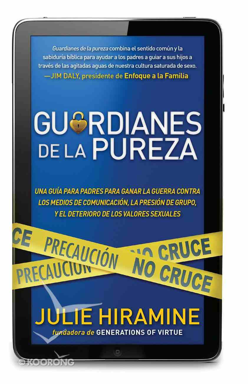 Guardianes De La Pureza eBook