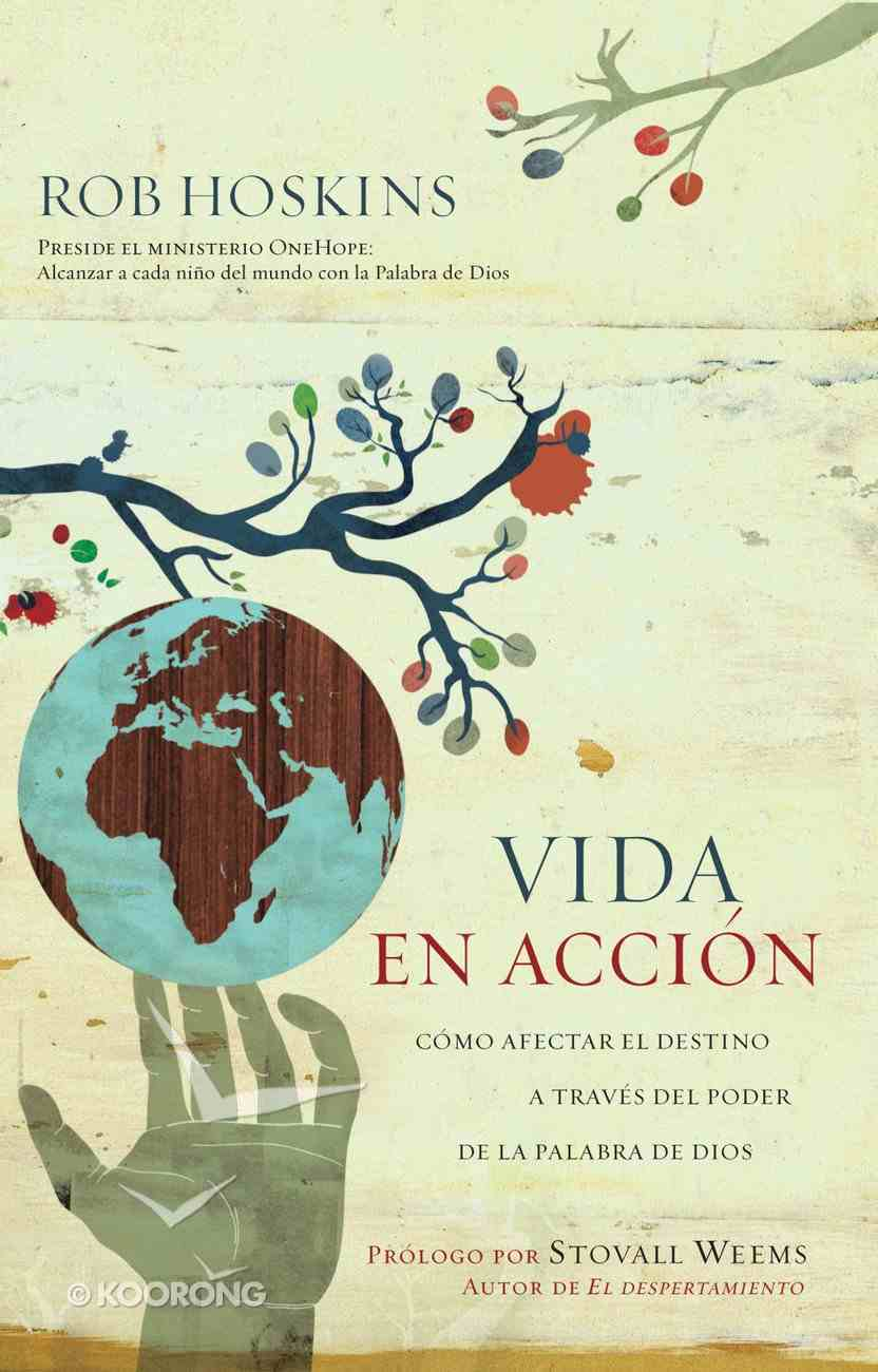 Vida En Accion (Spa) (Spanish) eBook
