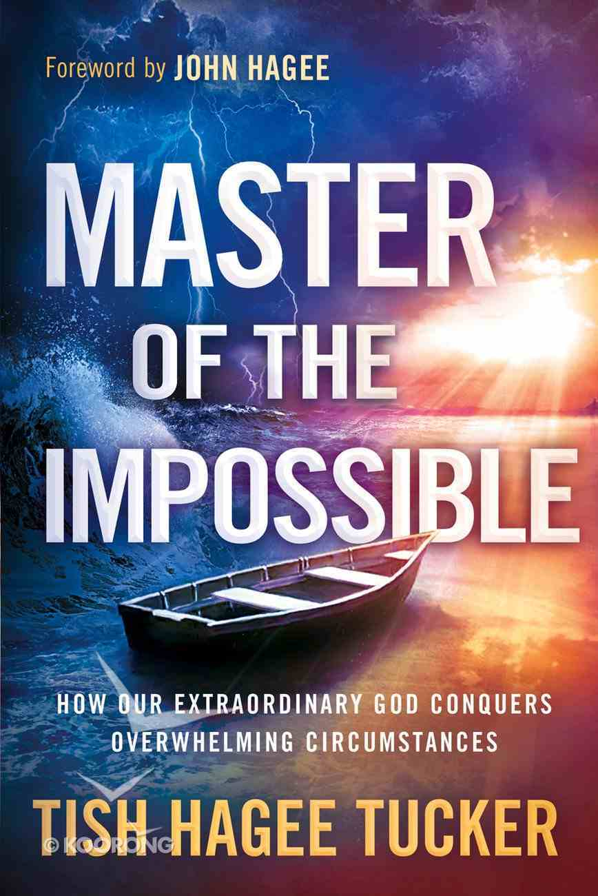 Master of the Impossible eBook