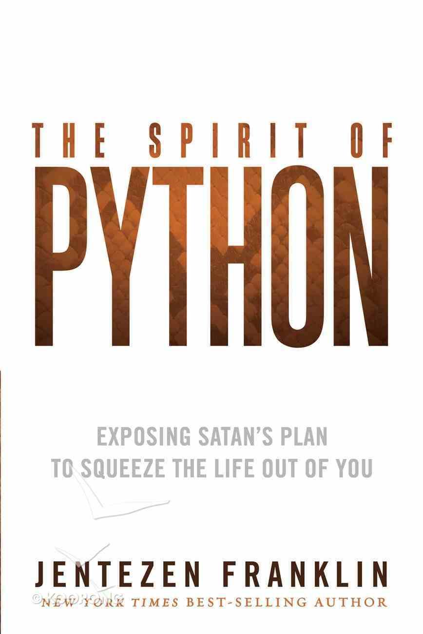 The Spirit of Python eBook