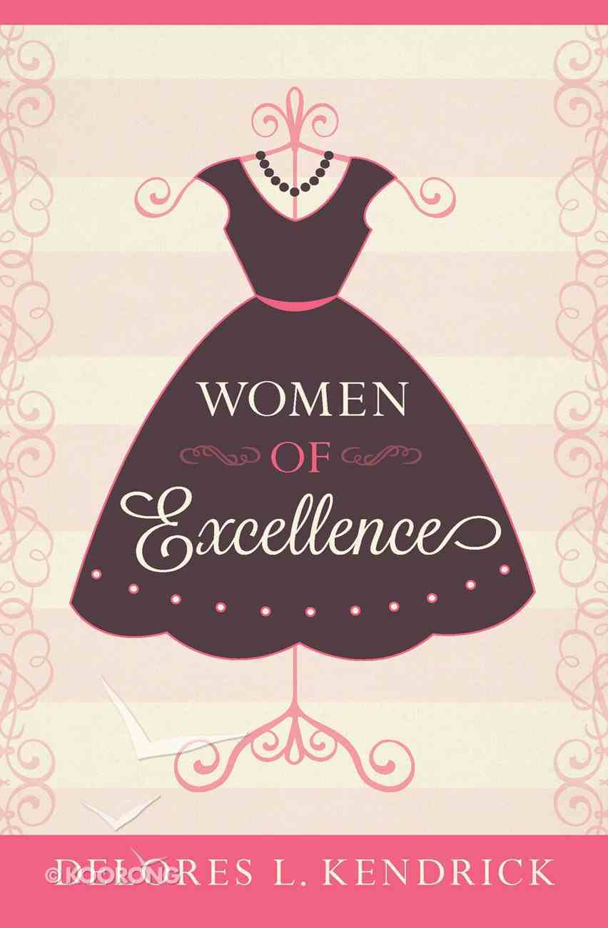 Women of Excellence eBook