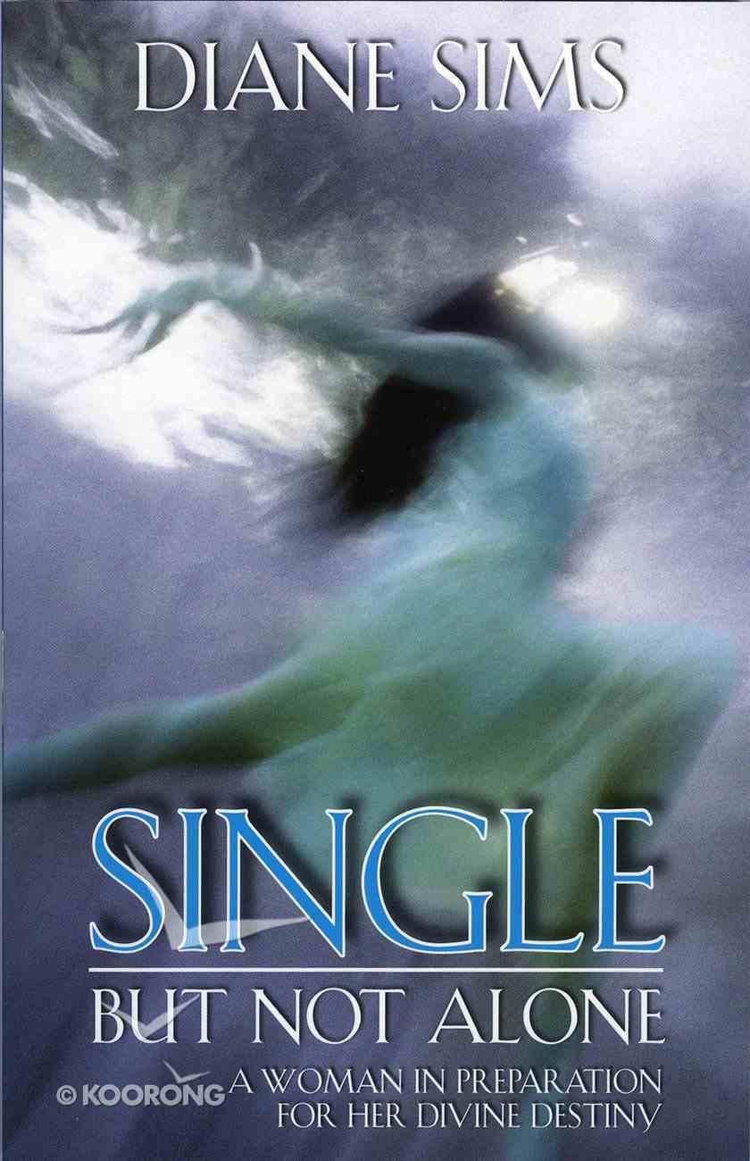 Single But Not Alone eBook