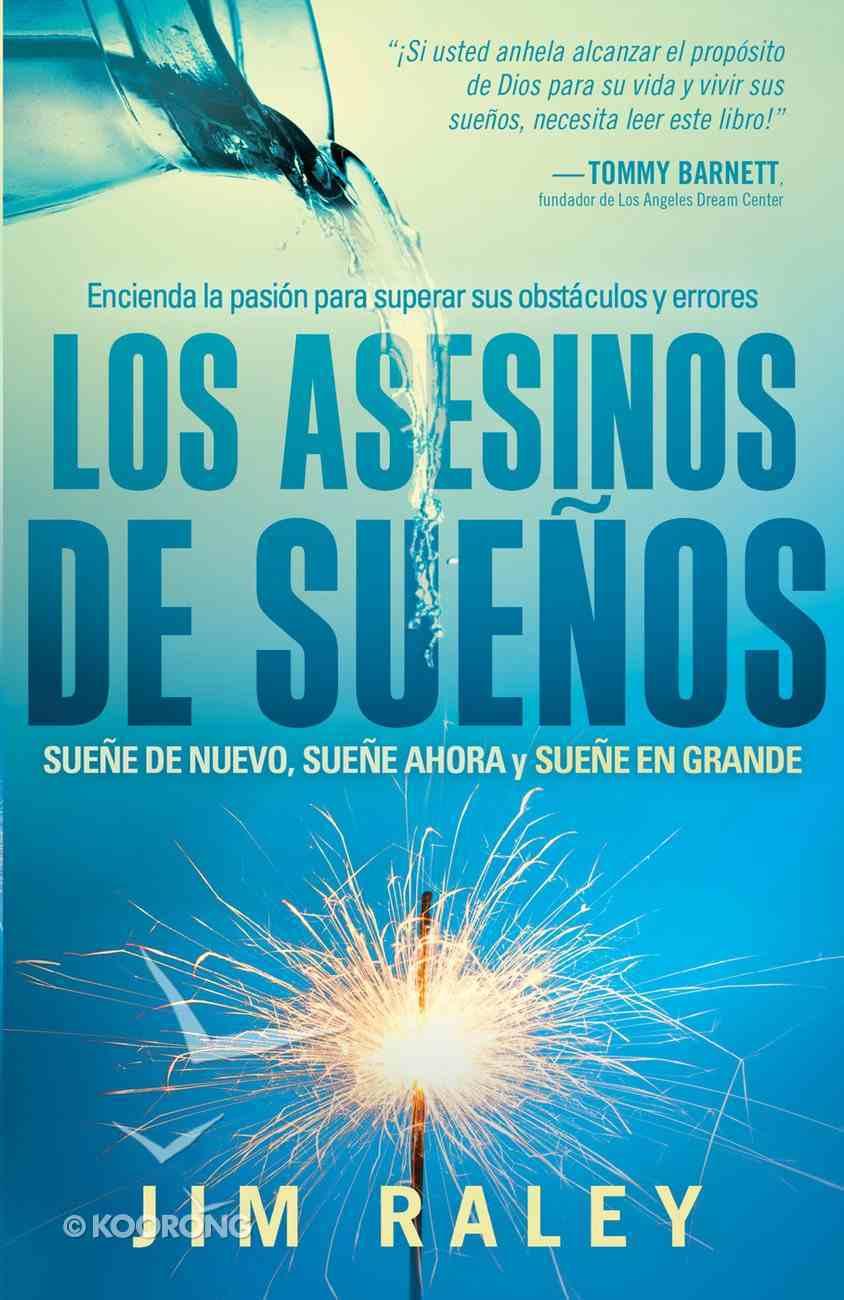 Los Asesinos De Suenos (Spa) eBook