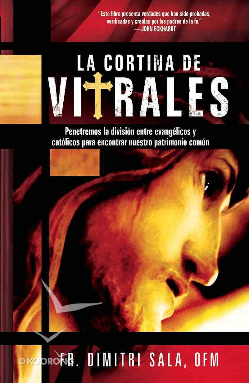 La Cortina De Vitrales eBook