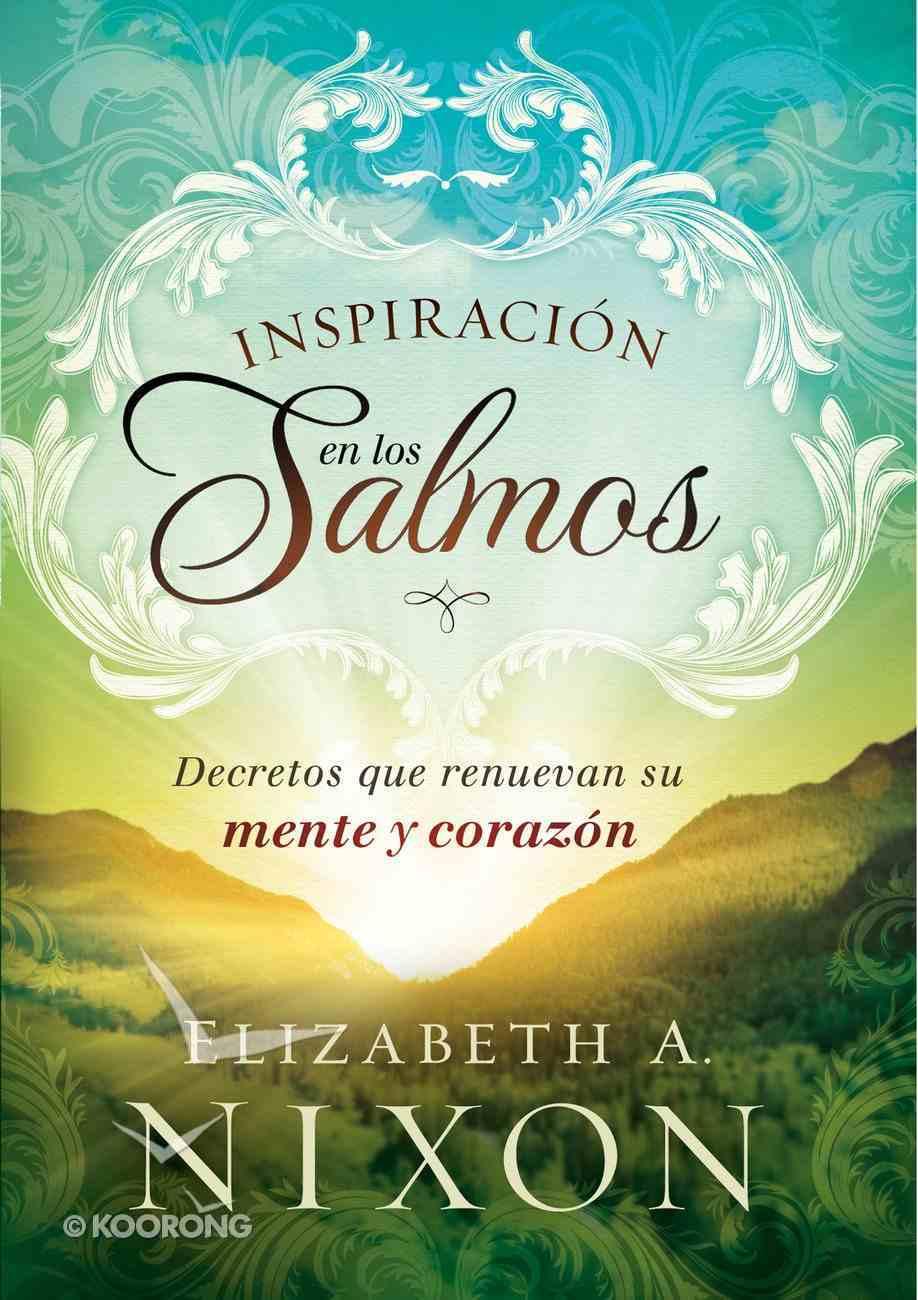 Inspiracin En Los Salmos eBook