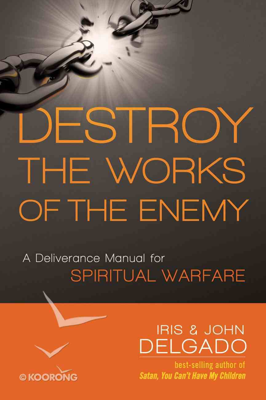 Destroy the Works of the Enemy eBook
