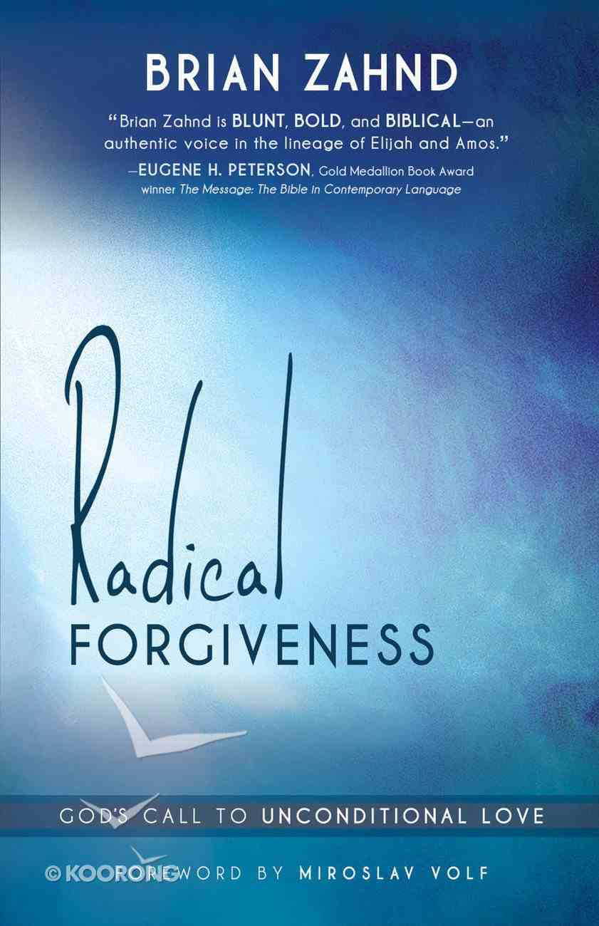 Radical Forgiveness eBook