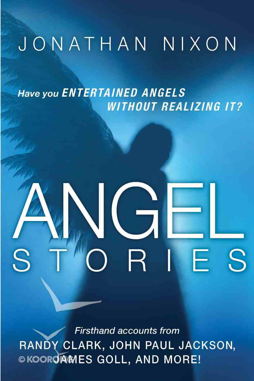 Angel Stories eBook