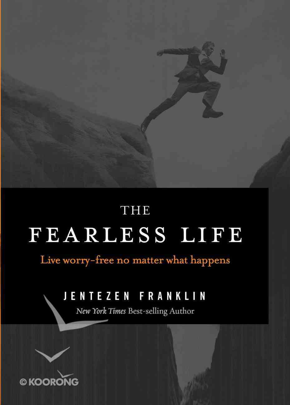 The Fearless Life eBook