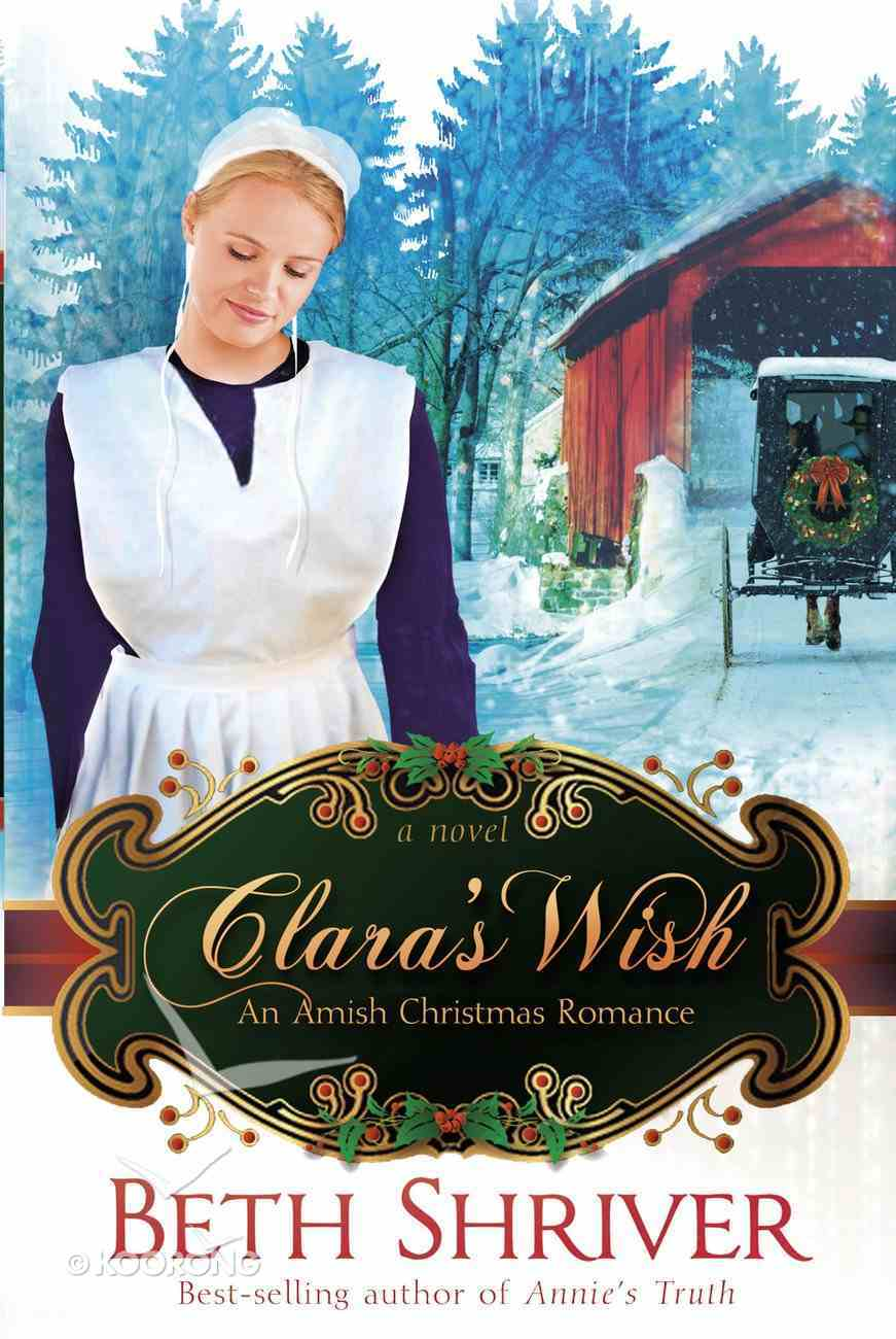 Clara's Wish eBook
