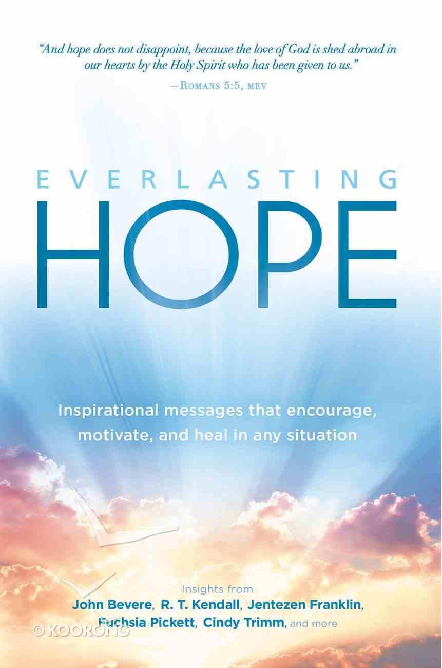 Everlasting Hope eBook